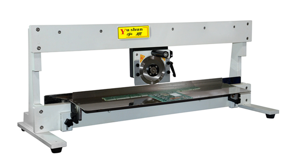 PCB Lead Cutting Machine PCB Separator-YSV-1M