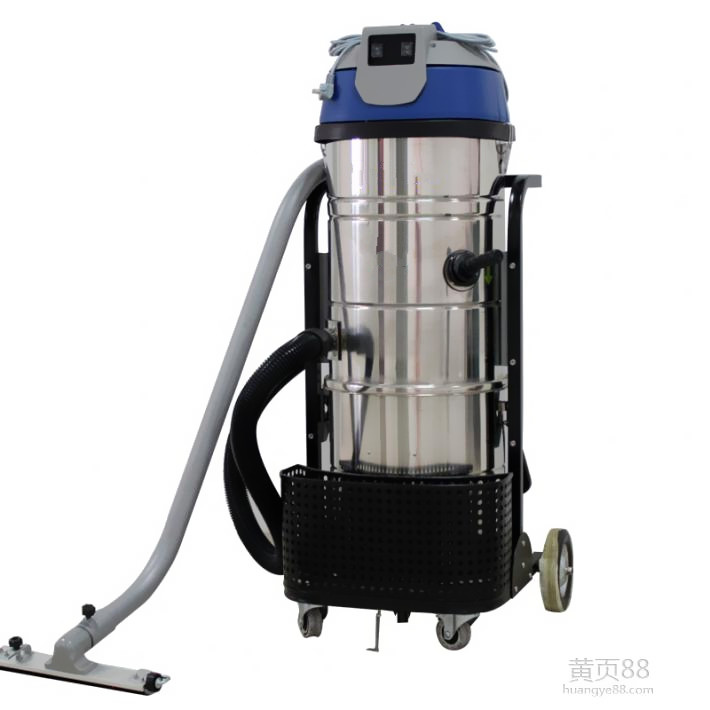Industrial vacuum cleaners Steel Workshop