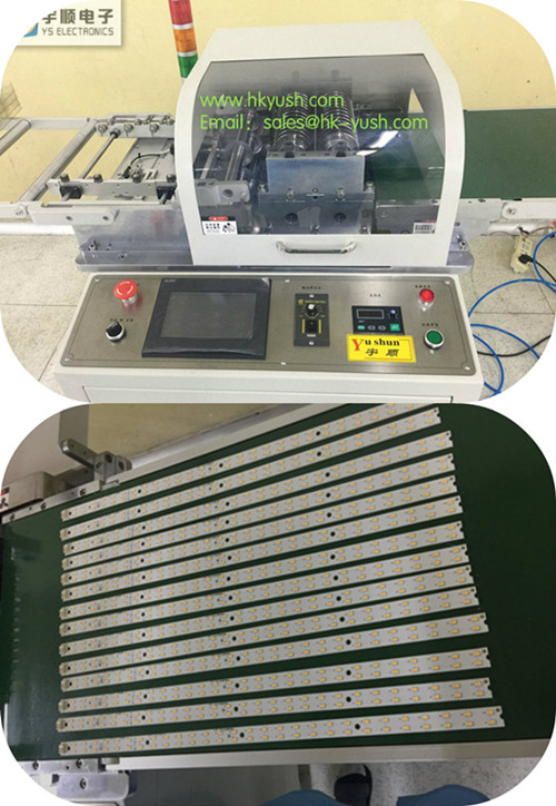 Pcb Depanelizer Suppliers Top Deals at Factory Price China -YSVJ-650