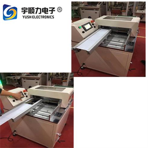 Automatic CNC V-Cut Machine PCB Building Digital Prototyping System